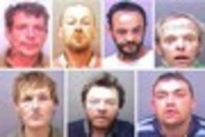 seven city sinners kicked out: antisocial behaviour in hull...